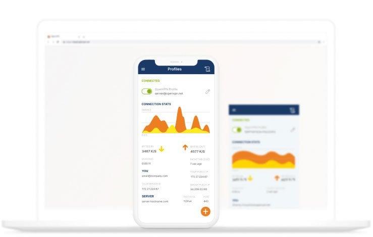 OpenVPN Connect App
