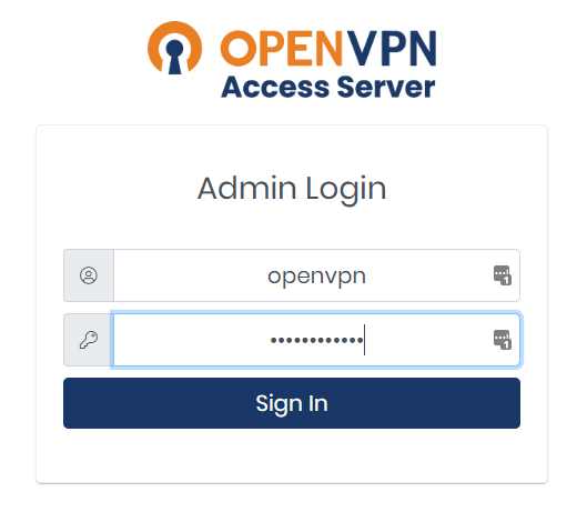 Scroll to the top and click on Use LDAP.